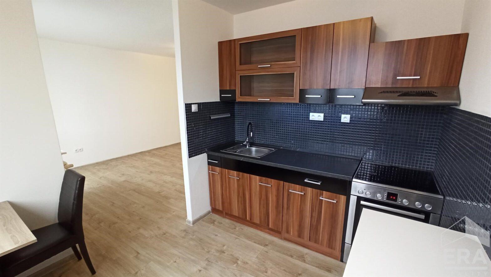 Pronájem bytu 1+kk, 37 m2, Praha – Bohnice