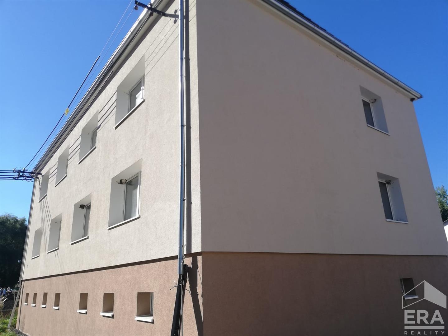 Pronájem nových bytů obec Libyně u Lubence