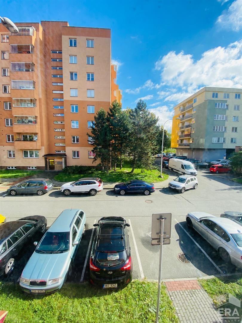 Pronájem bytu 1+1 o vel. 40 m2, ul. Pekařská, Frýdek – Místek