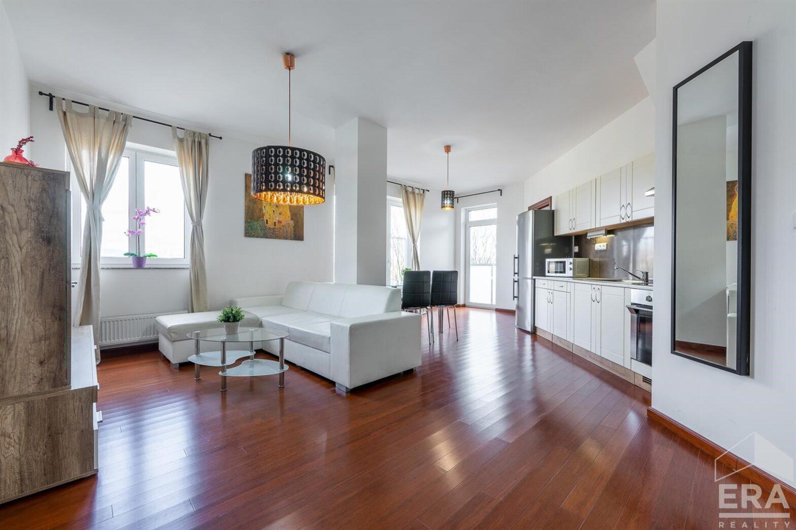 Prodej bytu 3+kk 72 m²