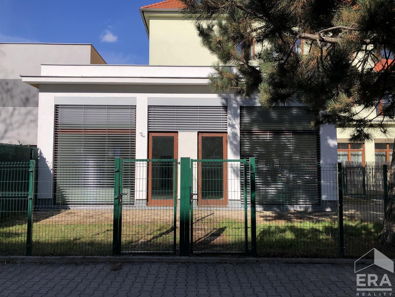Praha, Luštěnická 723 – 1, prodej byt celek OV