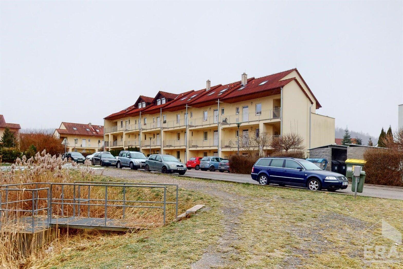 Prodej družstevního bytu 3+KK (80,3m2), Kuřim Hojerova 1469/6