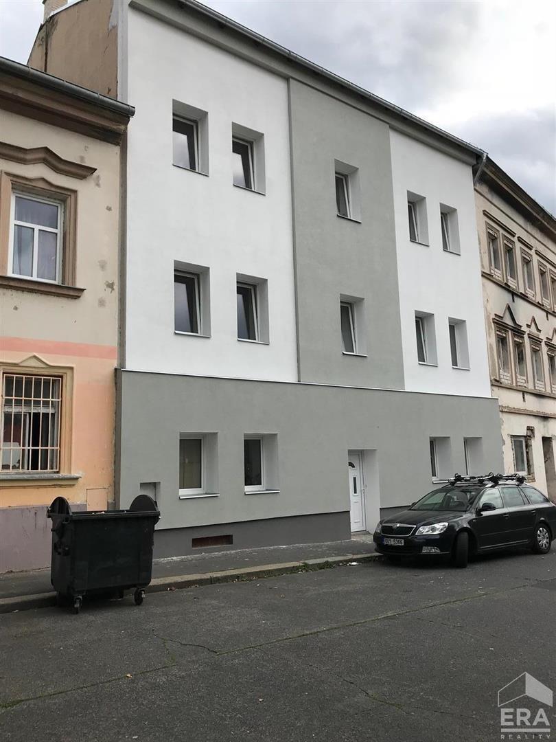 Pronájem bytu 1+kk 30m2