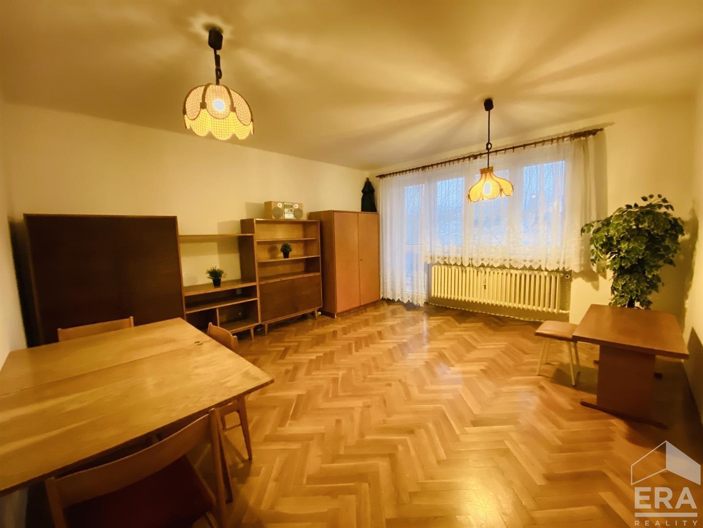 PRODÁNO! Prodej bytu o disp. 3+1, 80 m2, ul. Komenského, Frýdlant nad Ostravicí.