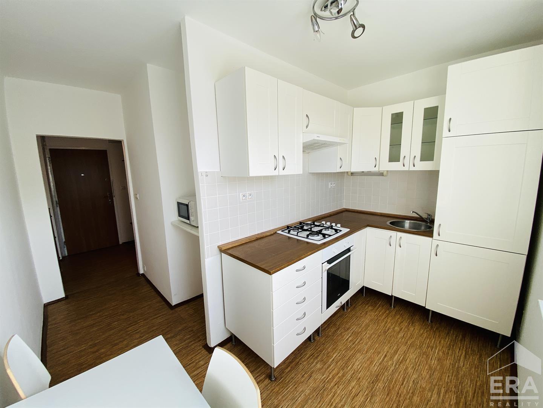 Prodej bytu 1+1, Cholevova ul. 1461/29, Ostrava Hrabůvka