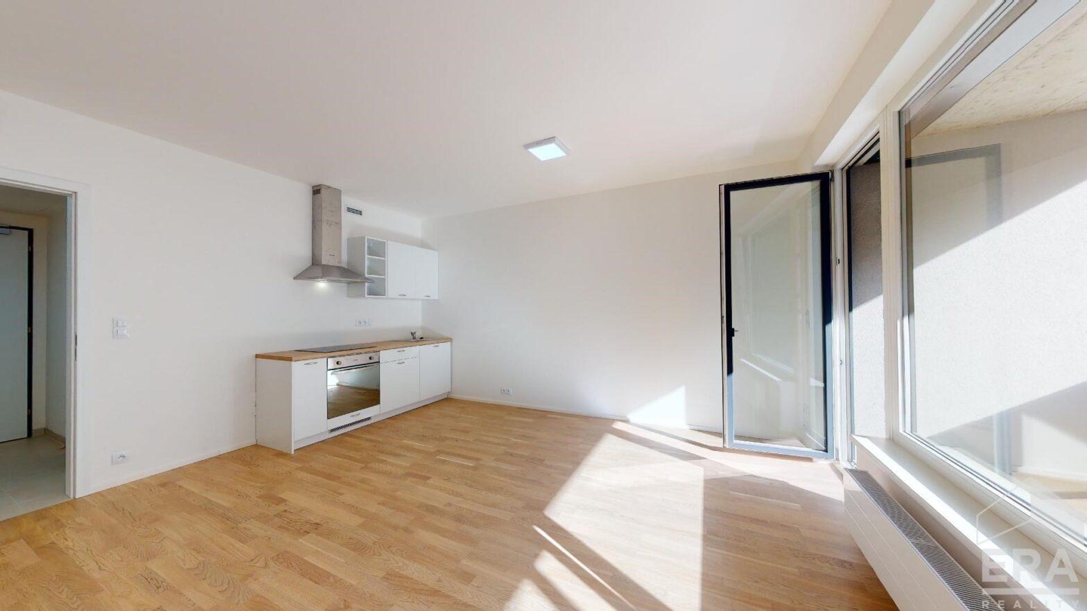 Pronájem bytu 1+kk, 34 m2, ul. Nuselská 53, Praha 4 – Nusle