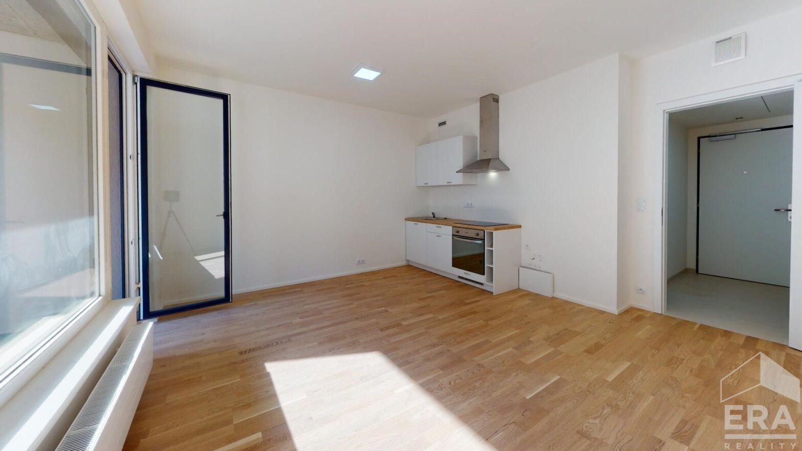 Pronájem bytu 1+kk, 33 m2, ul. Nuselská 53, Praha 4 – Nusle