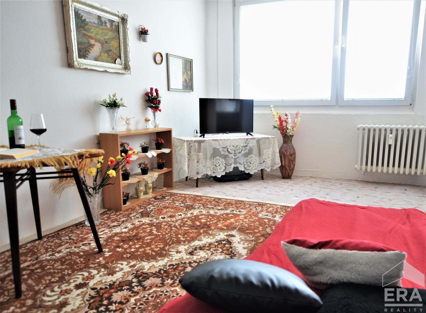 Prodej 2+1 v centru Poděbrad