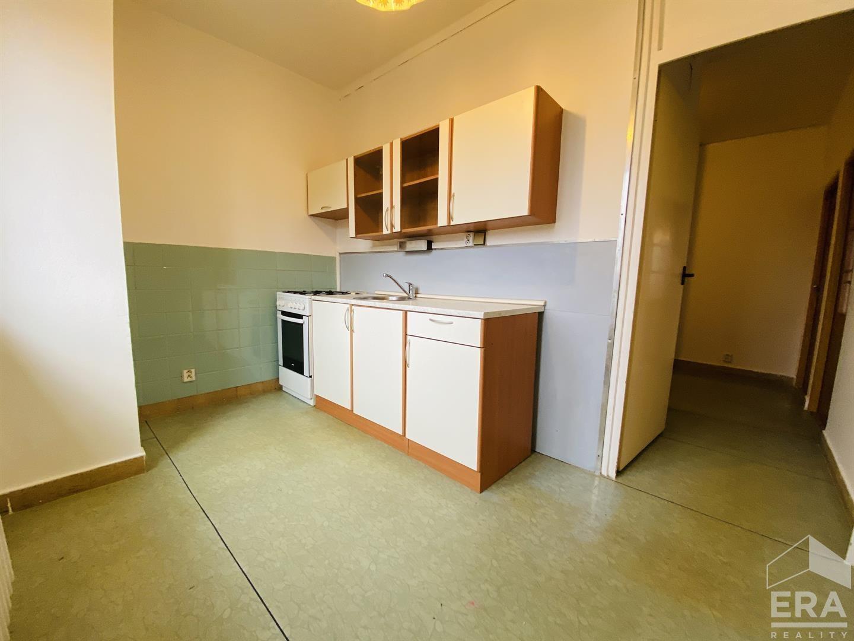 Prodej bytu 2+1 na ulici U Lesa, Ostrava – Hrabůvka