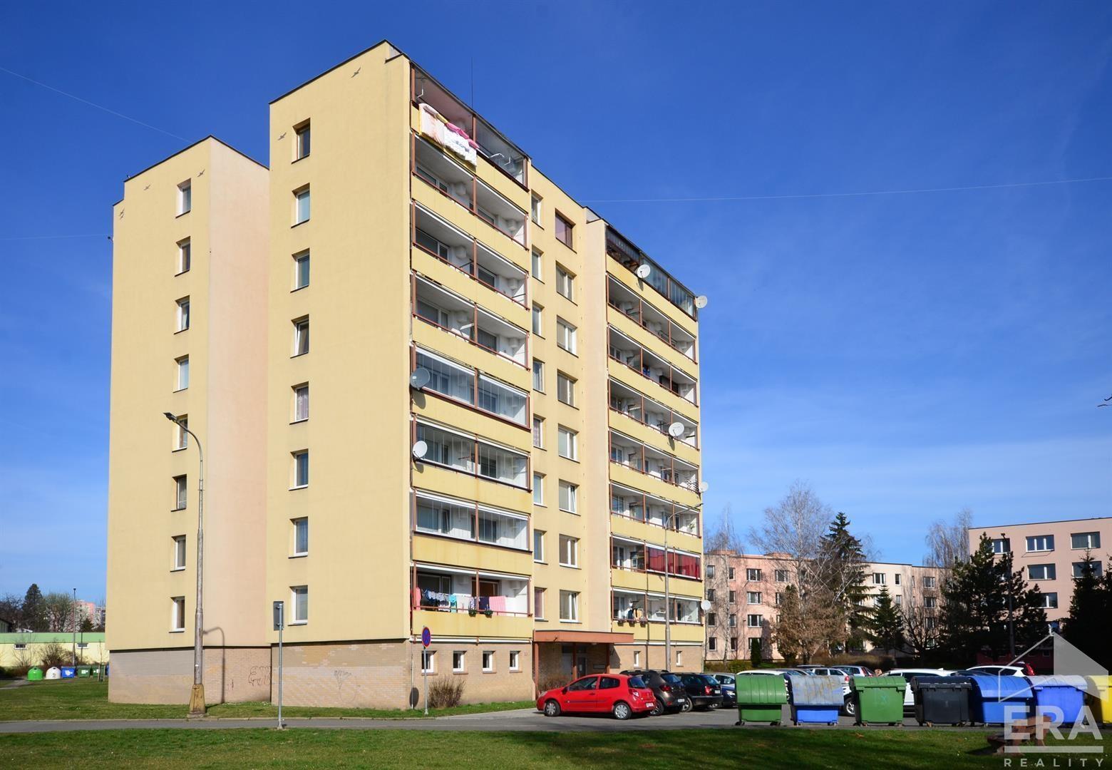 KUTNÁ HORA, BYT 3+1 S LODŽIÍ, 74 m²
