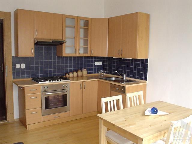 Příjemný tichý byt 2kk, 46 m2, sklep, Praha 4 Nusle