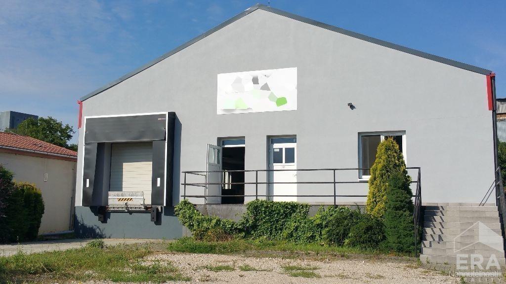 Prodej komerčního areálu, 3 000 m2, Lužianky, okres Nitra