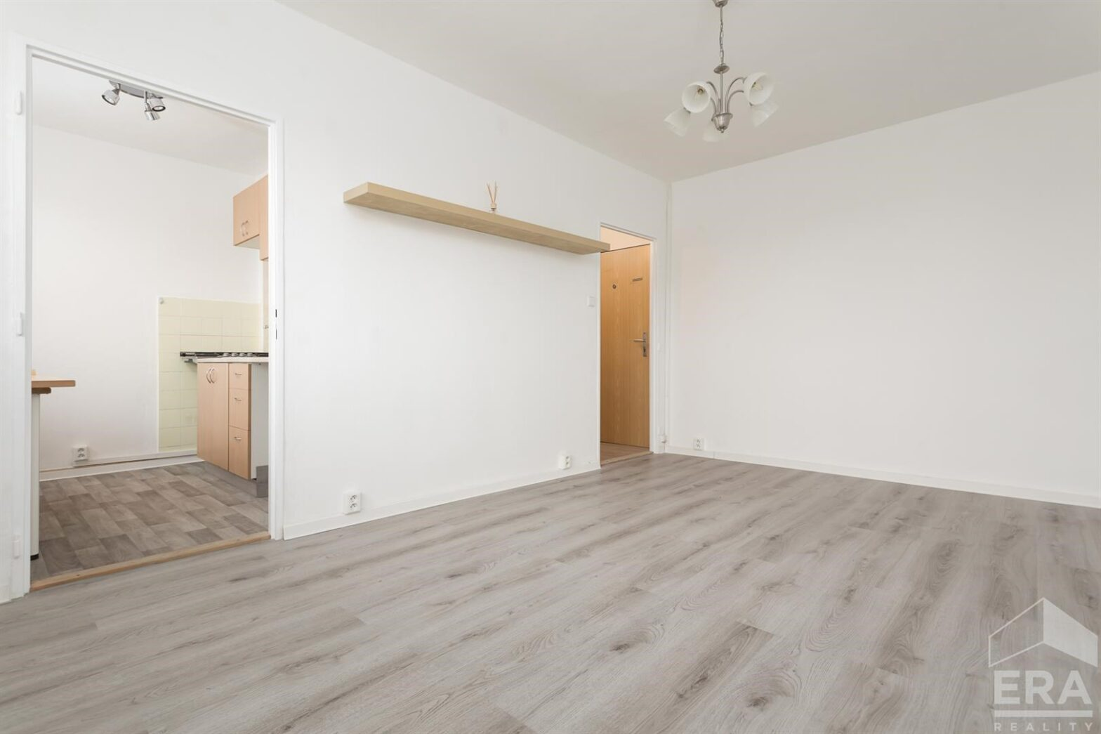 Prodej bytu 1+1 32m²