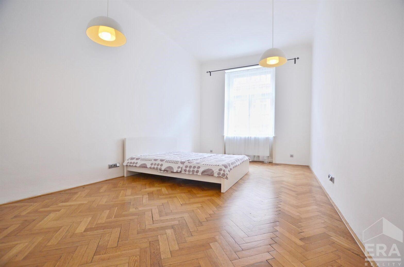 Pronájem bytu 2+KK, 75m2, Praha 5 Smíchov