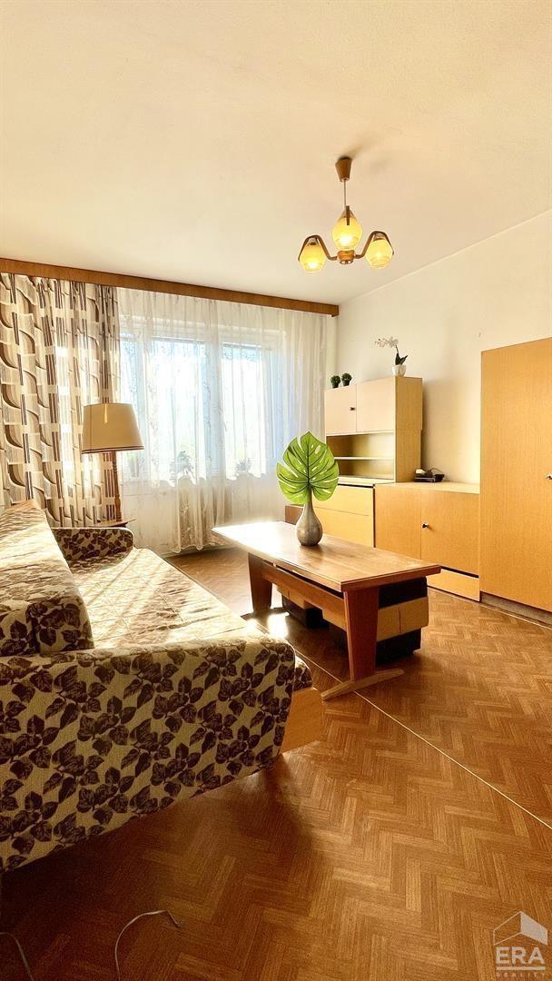Prodej bytu 1+1, 38m2,  Ostrava – Výškovice