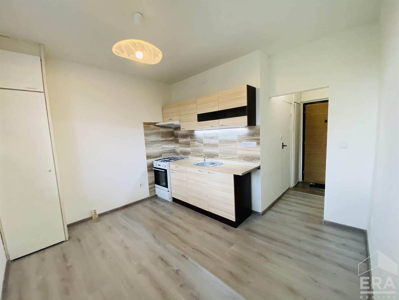 PRODÁNO! Prodej bytu 1+1, v os. vl., lodžií, ul. J. Brabce, Moravská Ostrava