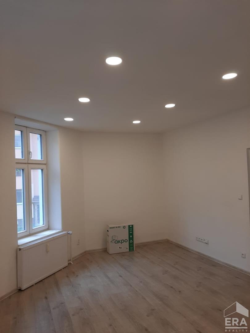 Pronájem nově rekonstruovaného bytu 1+1, ul. Pekařská, Frýdek – Místek