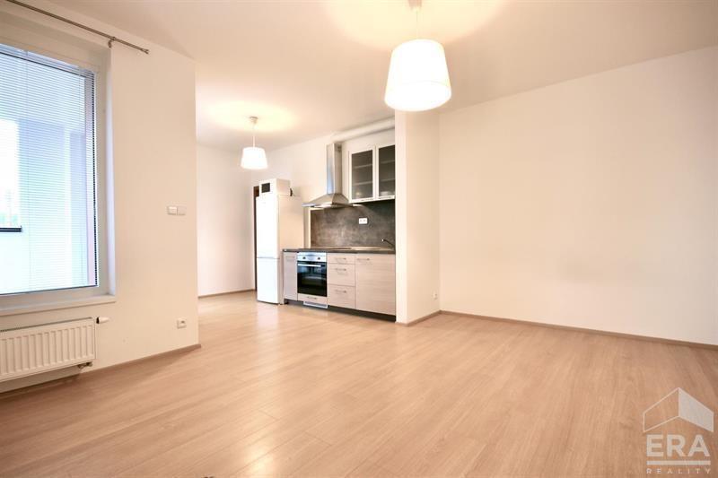 1kk/L/GS, 37 m2, nový byt v projektu Nová Harfa