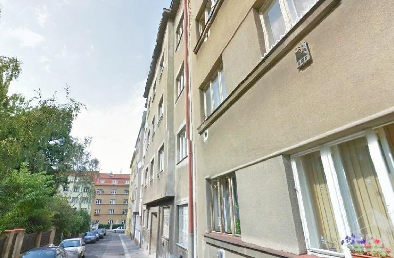 Pronájem bytu 2+1, 50m2, Praha 4 Pankrác