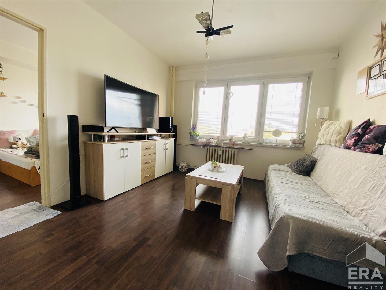 Prodej bytu 3+1 v osobním vlastnictví, ul. Vršovců 1145/6, Ostrava Mariánské Hory