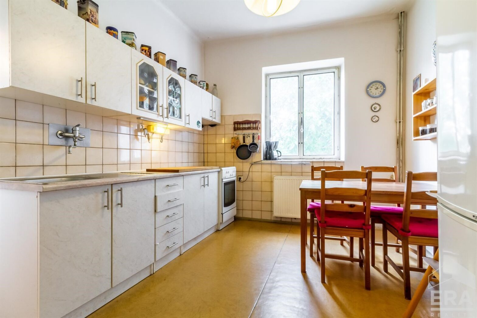 Prodej rodinného domu v Plaňanech