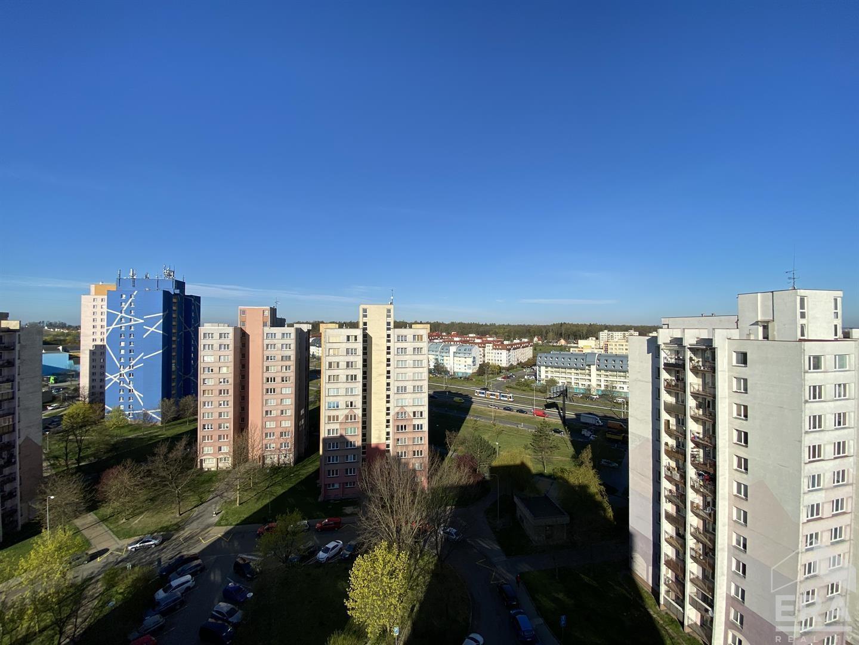 Prodej bytu 2+kk v Ostravě na ulici  A. Poledníka