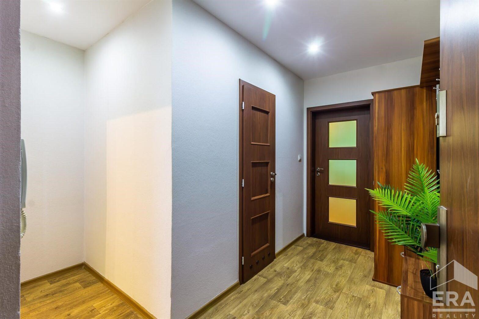 Pronájem bytu 2+1, Ostrava- Hrabůvka na ul. Josefa Kotase