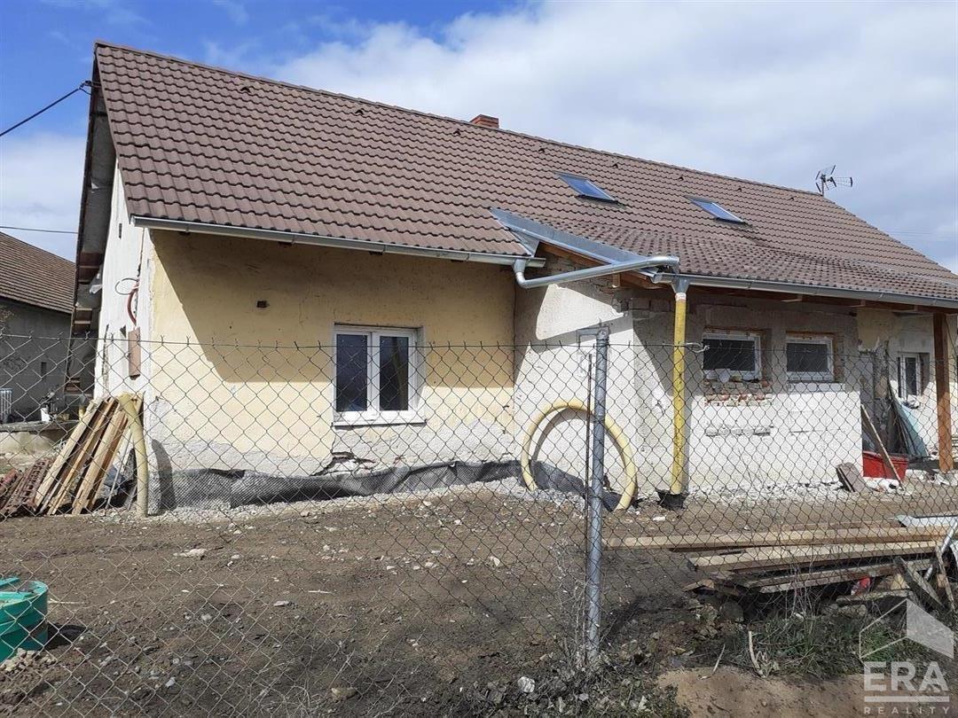 Prodej chalupy- RD v rekreační oblasti na Kutnohorsku
