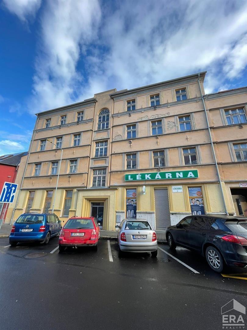 Pronájem obchodního prostoru 190 m²