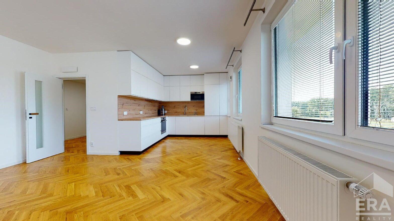 Pronájem kanceláře, 62 m2, ul. Práčská 16, Praha 10 – Záběhlice
