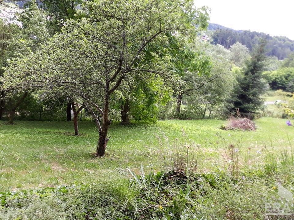 Prodej rekreační chaty 64m2 s velkou zahradou 2 059m2 a lesem 828 m