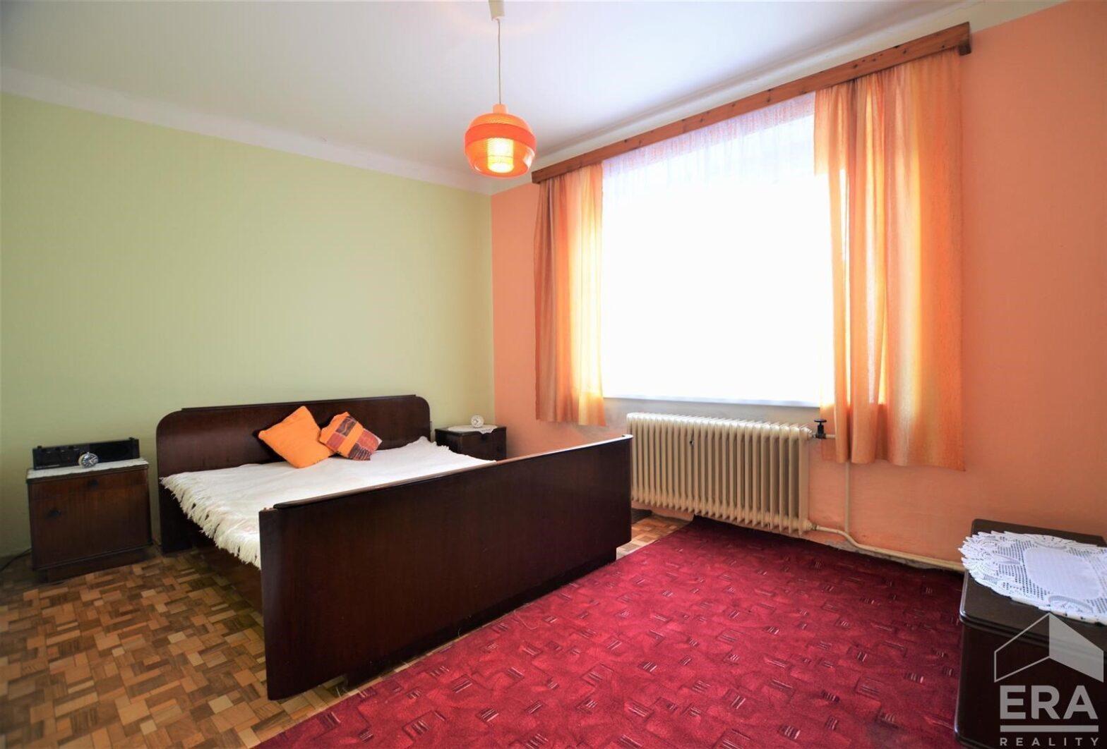 Prodej rodinného domu v Pečkách