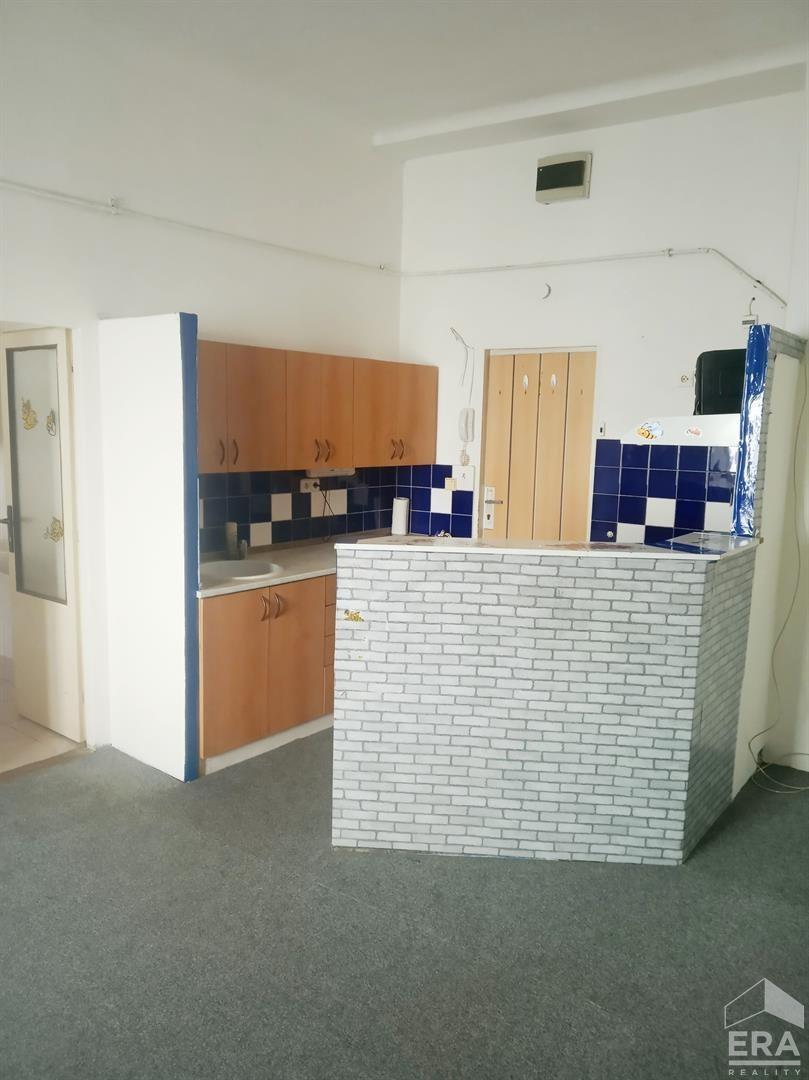 Nabízíme k pronájmu byt 1+kk o velikosti 30 m² (VOLNÝ IHNED!!)