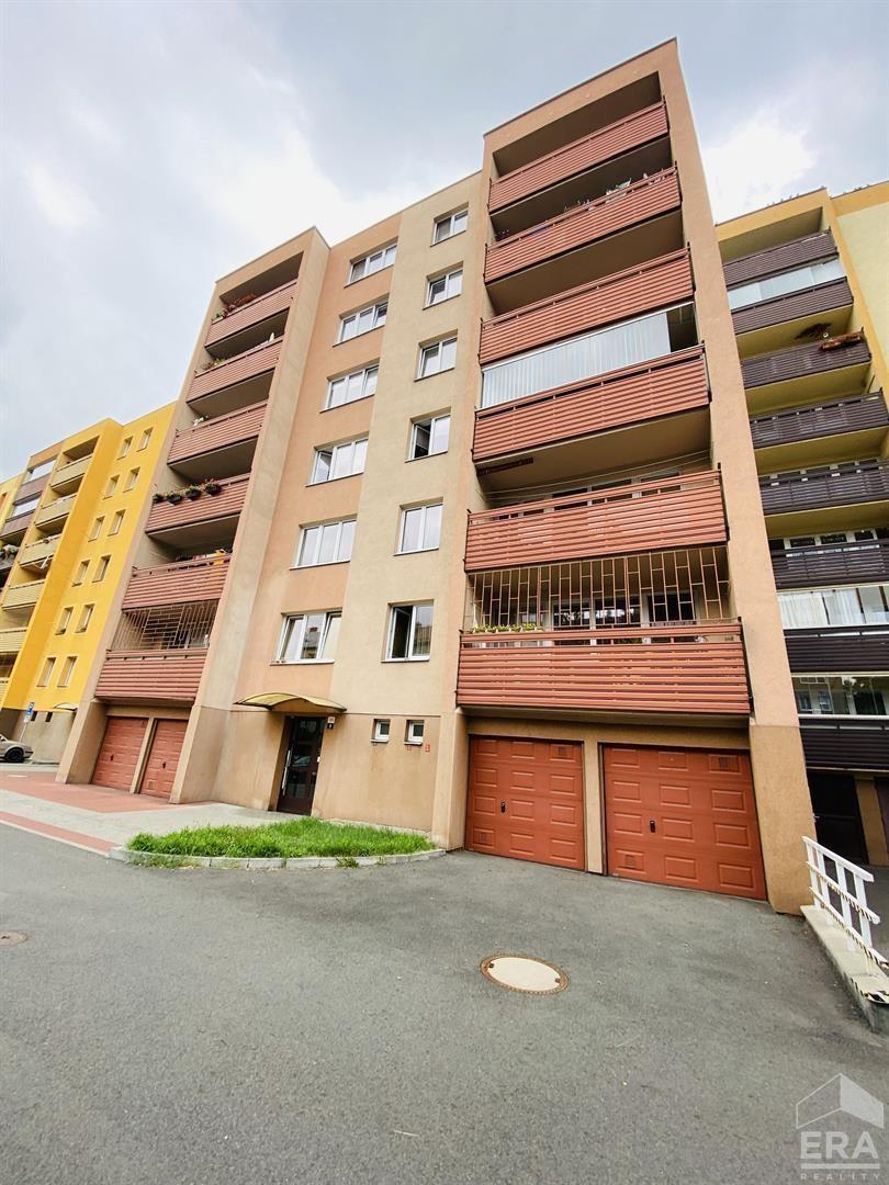 REZERVOVÁNO Prodej bytu 1+1 o velikosti 38 m2 v ulici Živičná, Ostrava-Moravská Ostrava
