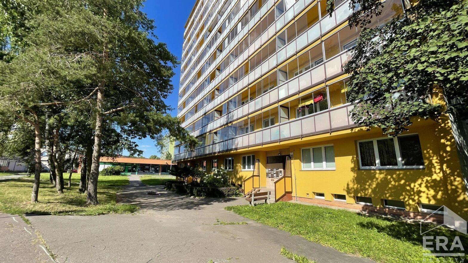 Prodáno. Prodej zrekonstruovaného bytu 3+1, 84m2,  Ostrava Poruba