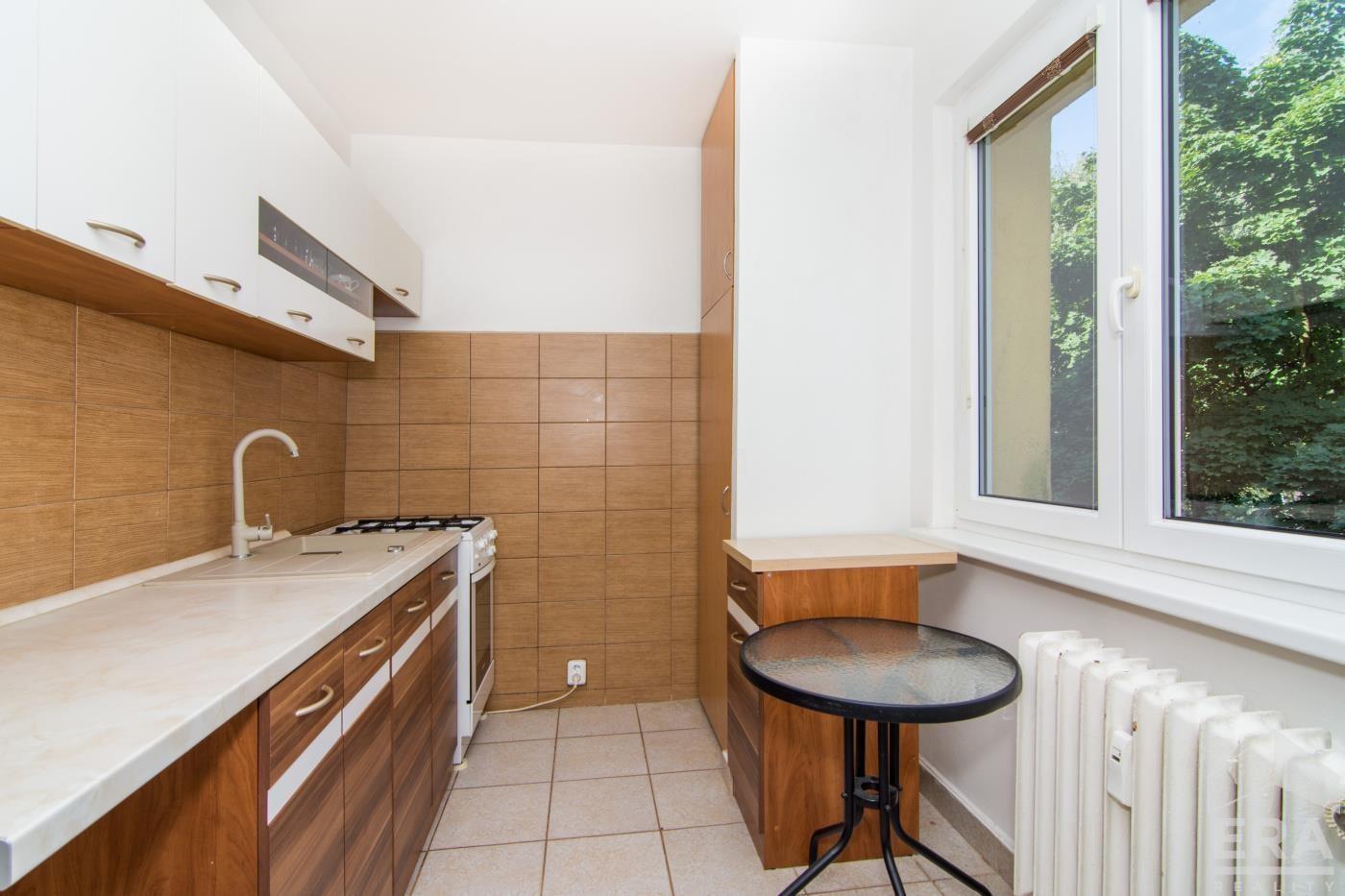 Prodej bytu 2+1 58 m²