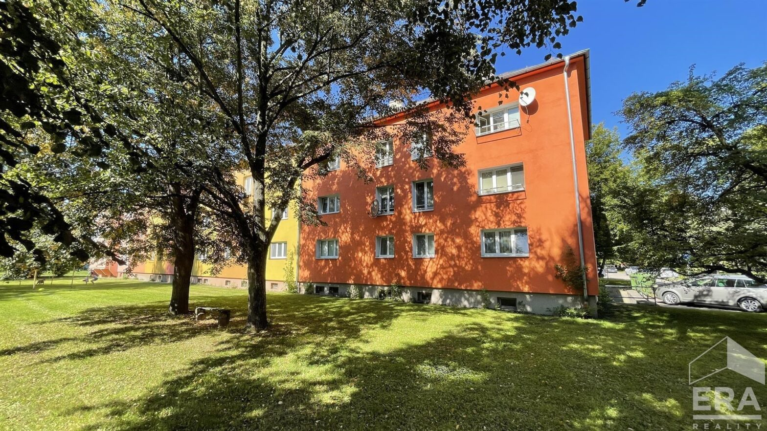 Prodej bytu 2+1 v osobním vlastnictví, Ostrava