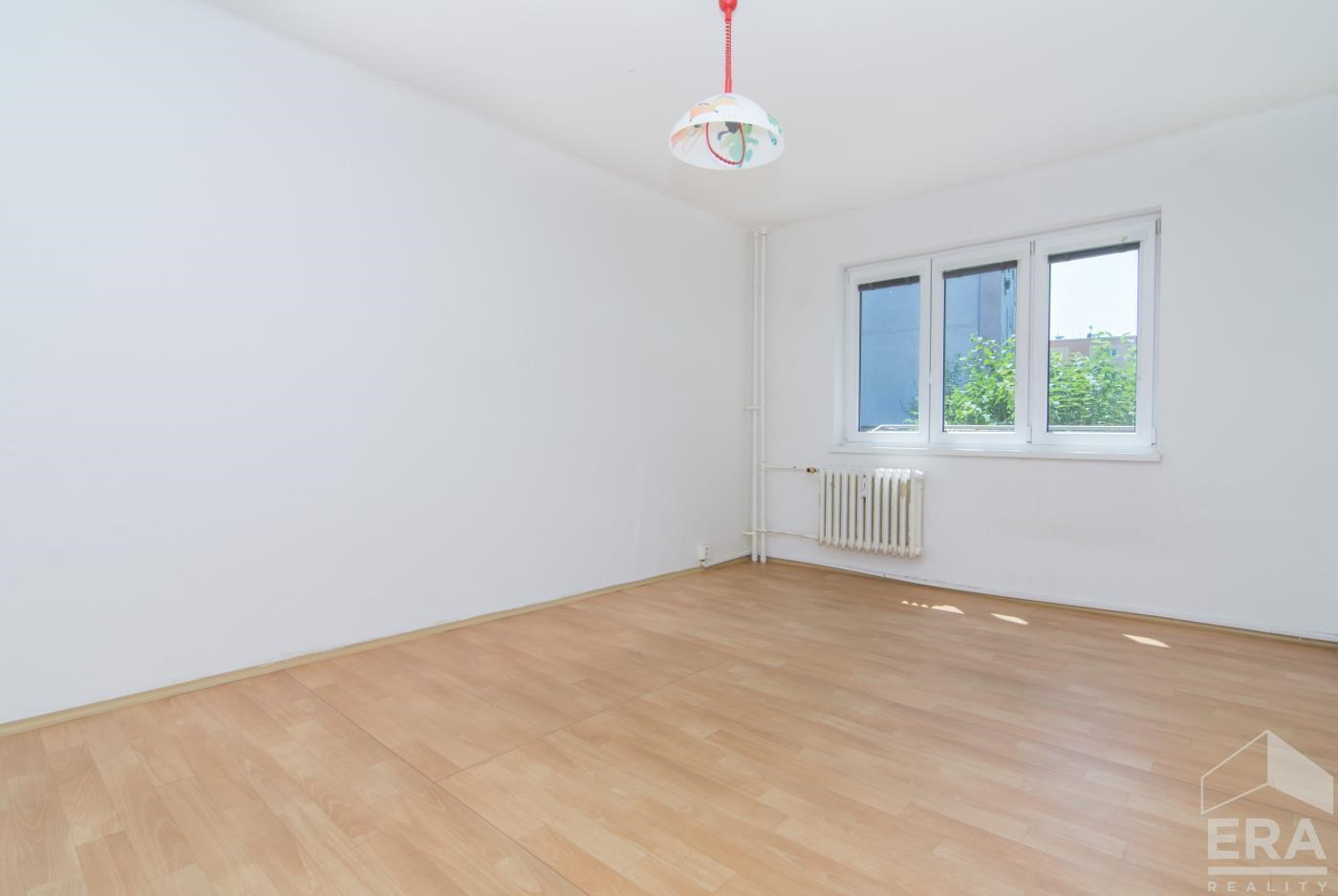 Pronájem bytu 2+1 56m²