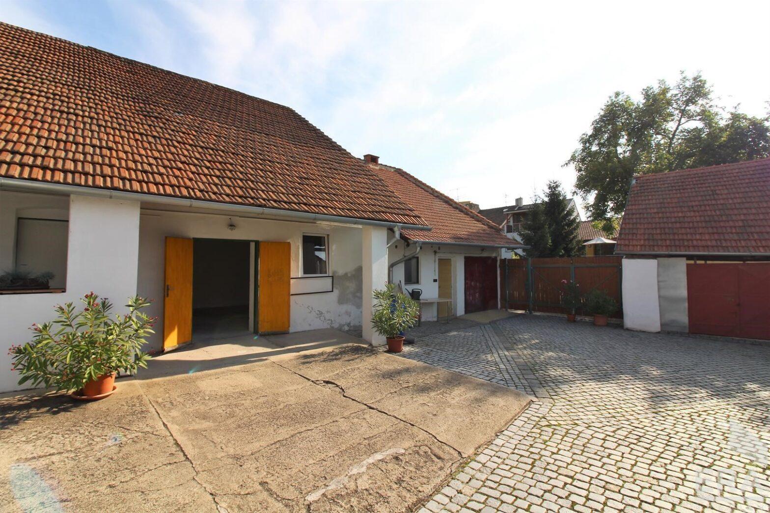 Pronájem skladového prostoru 61m², Maničky 4, Brno – Žabovřesky