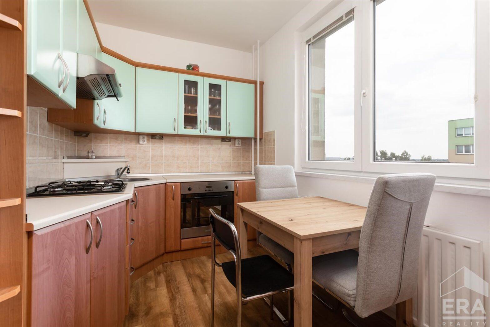 Prodej bytu 3+1 68 m²