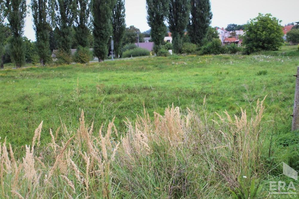 Prodej stavebního pozemku 1004m2, OV, Dublovice u Sedlčan